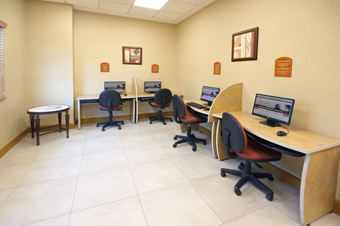 Holiday Inn Express & Suites CD. JUAREZ - LAS MISIONES - Business Center