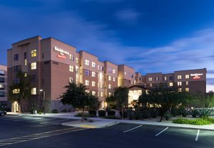Exterior view - Residence Inn by Marriott North Phoenix