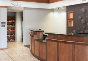 Lobby - Residence Inn by Marriott North Phoenix