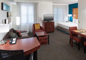 Room - Residence Inn by Marriott North Phoenix