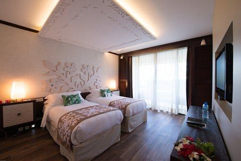 Intercontinental Resort Tahiti - Superior Room