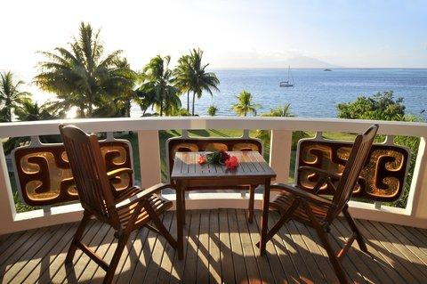 Intercontinental Resort Tahiti - Executive Room