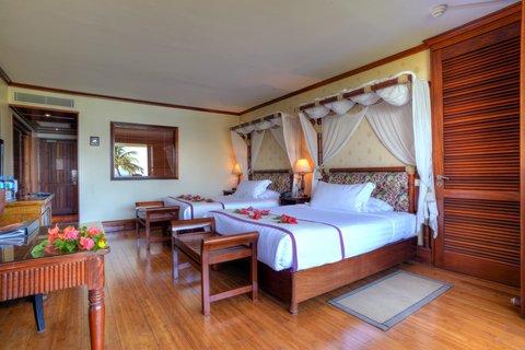 Intercontinental Resort Tahiti - Panoramic View Room