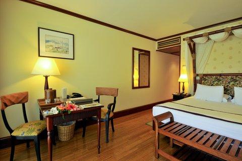 Intercontinental Resort Tahiti - King Bed Guest Room