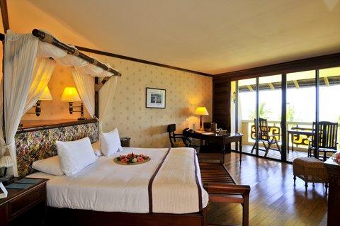 Intercontinental Resort Tahiti - Panoramic Lagoon View Room