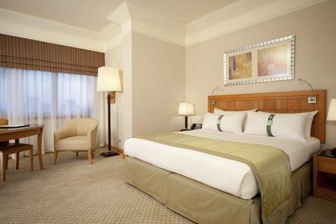 فندق هوليدي ان كريستال - Superior Room