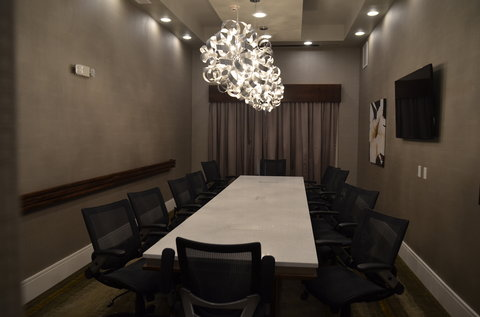 Holiday Inn Express & Suites ALBANY - Boardroom