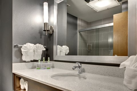 Holiday Inn Express & Suites ALBANY - Guest Room