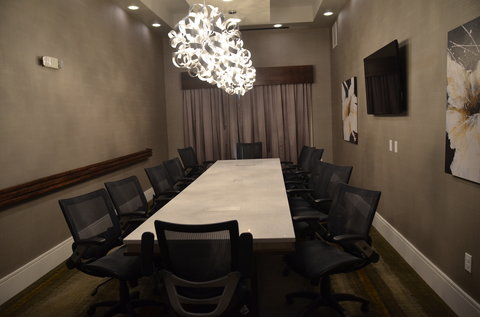 Holiday Inn Express & Suites ALBANY - Meeting Room
