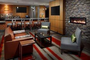 Bar - Holiday Inn University Place Charlotte
