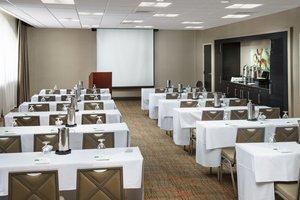 Meeting Facilities - Holiday Inn University Place Charlotte