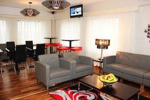 Lobby - Holiday Inn University Place Charlotte