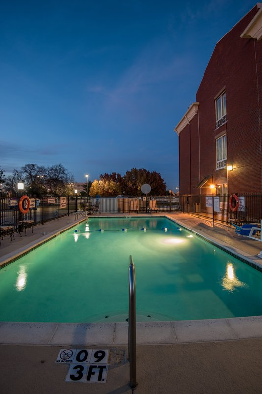 Holiday Inn Express & Suites DALLAS-NORTH TOLLWAY (N PLANO) - Richardson, TX