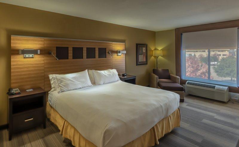 Holiday Inn Express & Suites DALLAS-NORTH TOLLWAY (N PLANO) - Garland, TX