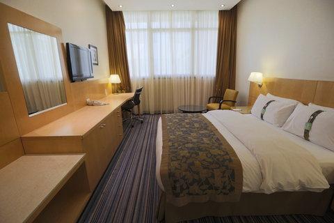 هوليداي إن ديونز - Double Bed Guest Room