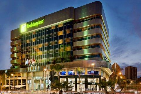هوليداي إن ديونز - Holiday Inn Beirut - Dunes