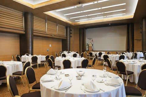هوليداي إن ديونز - An ideal venue to celebrate your wedding   all your special events