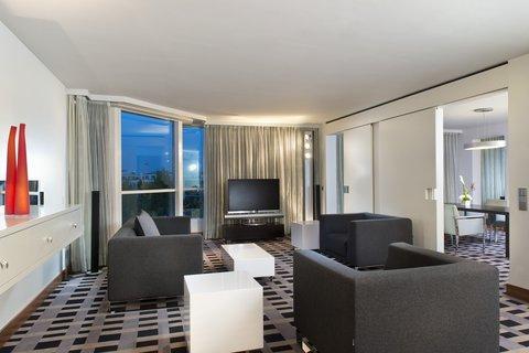 InterContinental BERLIN - Ambassador Suite InterContinental  Berlin