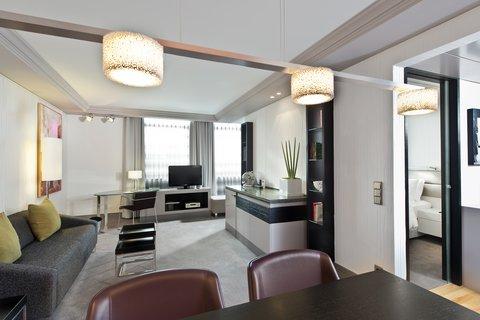 InterContinental BERLIN - Senior Suite