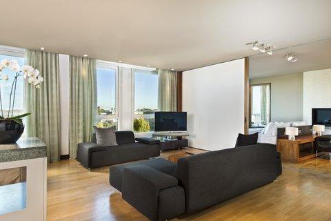 InterContinental BERLIN - Executive Suite