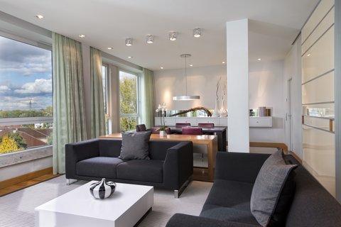 InterContinental BERLIN - Club Suite