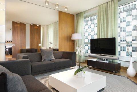 InterContinental BERLIN - InterContinental  Club Junior Suite