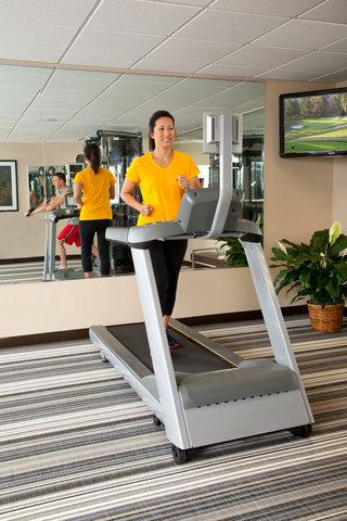 Candlewood Suites ALBUQUERQUE - Fitness Center
