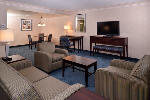 Holiday Inn - Suite
