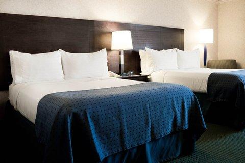 Holiday Inn - La Mirada near Buena Park  Room