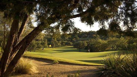 Omni Barton Creek Resort & Spa - Fazio Canyons Course