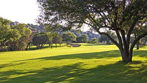 Omni Barton Creek Resort & Spa - Fazio Foothills Course