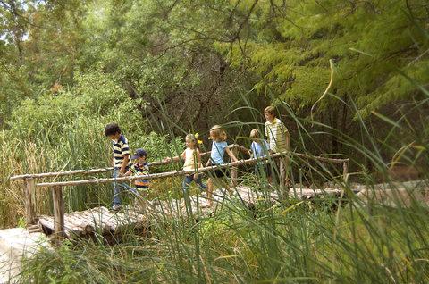 Omni Barton Creek Resort & Spa - Nature Trail
