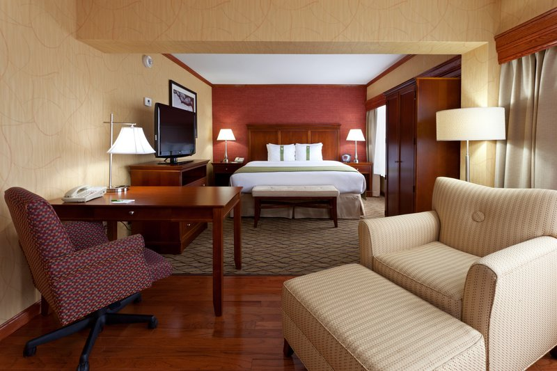 Holiday Inn CLARK - NEWARK AREA - Clark, NJ