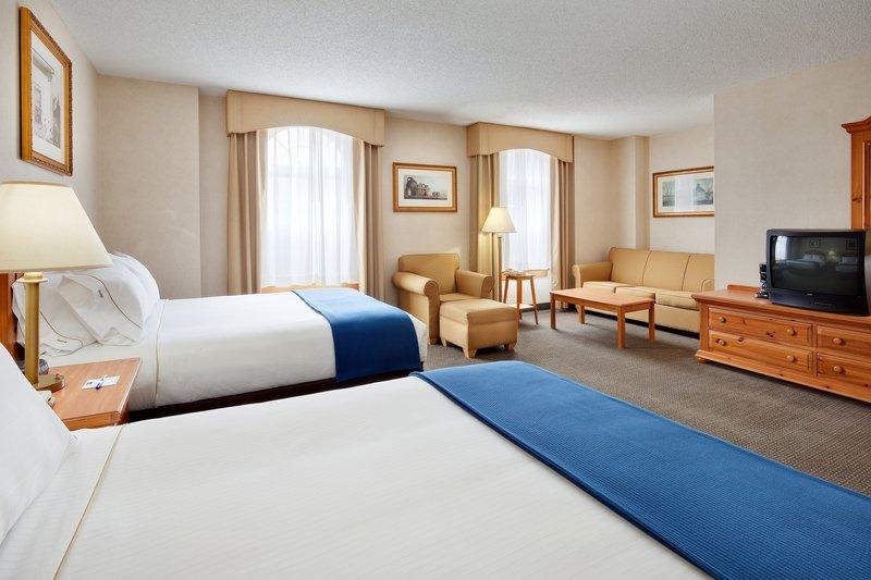 Holiday Inn Express - Elizabethtown, PA