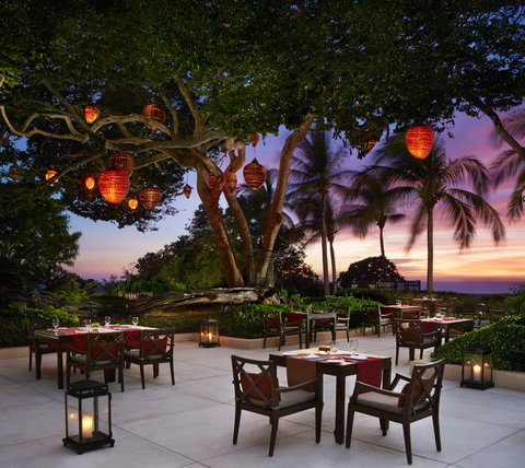 Banyan Tree Cabo Marques - BTMXCM La Nao Terrace