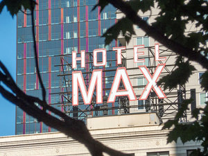 Hotels Near Showbox At The Market Seattle Wa