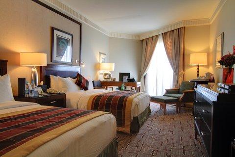 吉达洲际酒店 - Executive Suite
