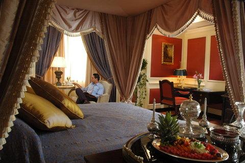 吉达洲际酒店 - Penthouse VIP Suite