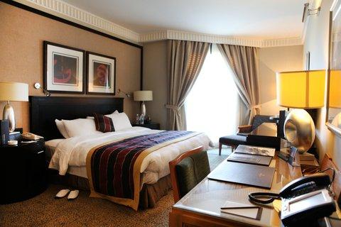 吉达洲际酒店 - Deluxe Room