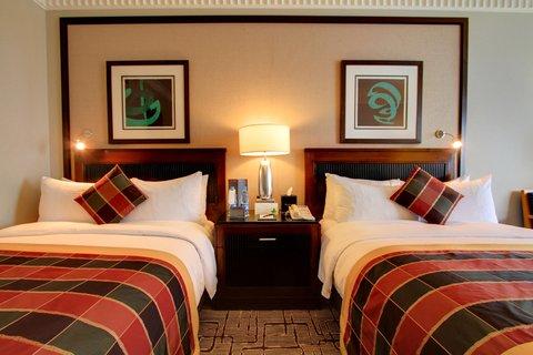 吉达洲际酒店 - Club Floor Room