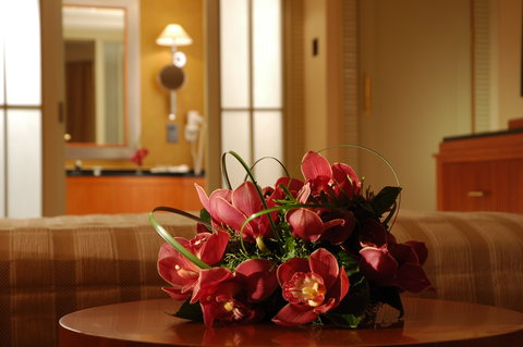 吉达洲际酒店 - Business Suite
