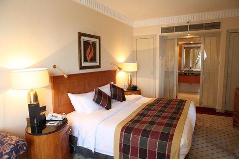吉达洲际酒店 - Suite