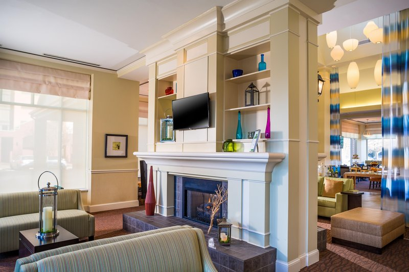 Homewood Suites By Hilton Richmond West End Innsbrook In
