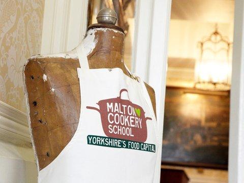 The Talbot Hotel - CookerySchool