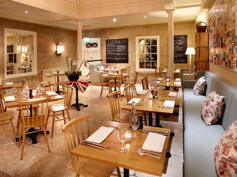 The Talbot Hotel - Brasserie
