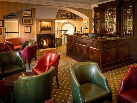 The Talbot Hotel - Bar