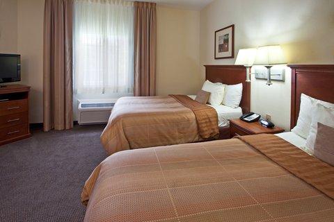Candlewood Suites Fort Myers Sanibel Gateway Hotel - Guest Suite