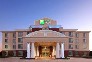 Exterior view - Holiday Inn Express Bert Kouns Shreveport