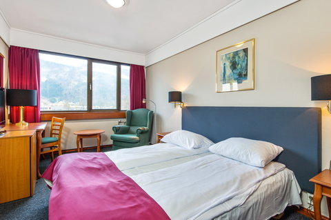 Quality Hotel Forde - Standard Room Twin