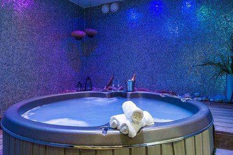 Quality Hotel Forde - Spa